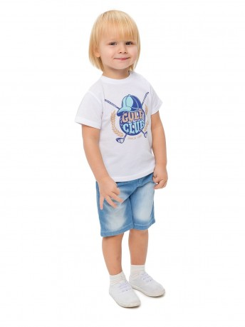 Текстильный комплект для мальчиков