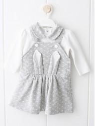 *Под заказ* Комплект(платье+кофта)