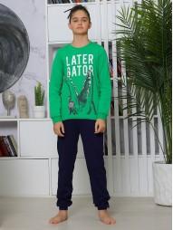 Пижама для мальчиков