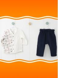 *Под заказ* Комплект(кофта+брюки)