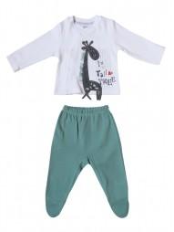 Комплект для мальчиков (джемпер, брюки)