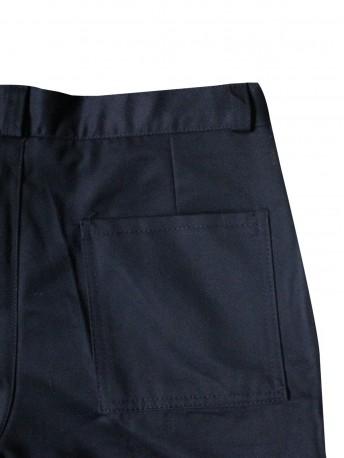 Брюки текстильные для мальчиков