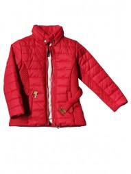 Куртка утепленная для девочек