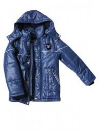 Куртка утепленная для мальчиков