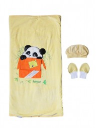 Конверт-трансформер 90Х90 с рис.панды