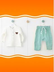 *Под заказ* Комплект(брюки+кофта)