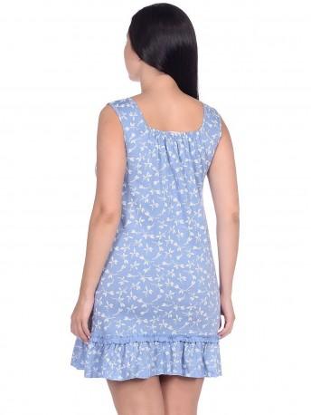 Ночная сорочка, женская