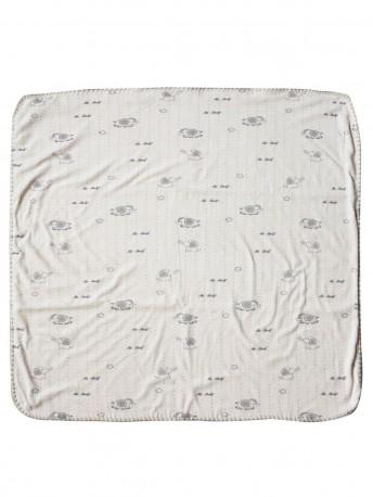 Одеяло детское 80Х91