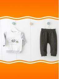 *Под заказ* Комплект( брюки+кофта)