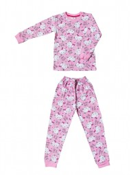 Пижама для девочек