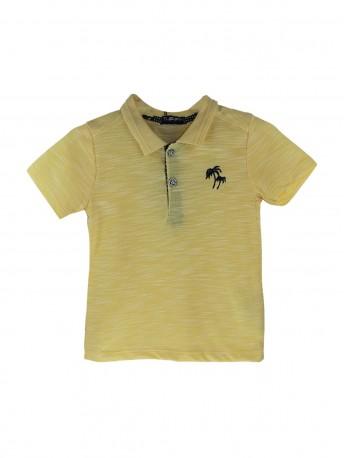 Рубашка поло для мальчиков