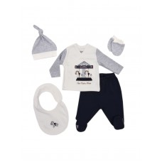 Набор из 5 предметров для малышей