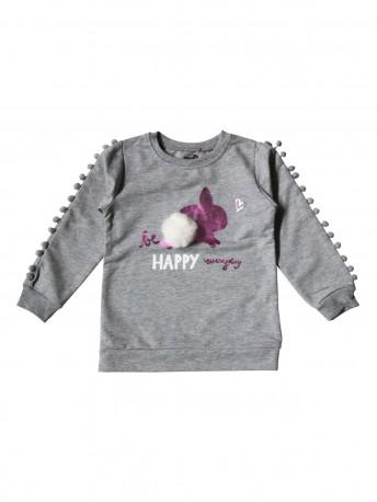 Джемпер для девочек